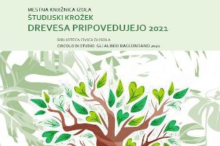 Drevesa pripovedujejo - seznam knjig o drevesih