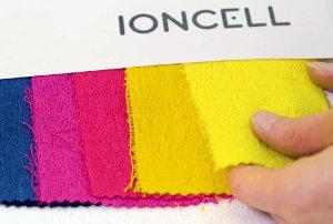 Ioncell tekstil