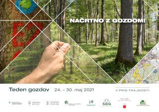 Teden gozdov 2021