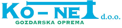 KO-NET logotip